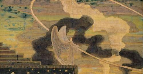 Mikalojus Konstantinas Ciurlionis – Un viaggio esoterico