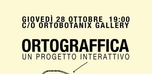 Ortograffia