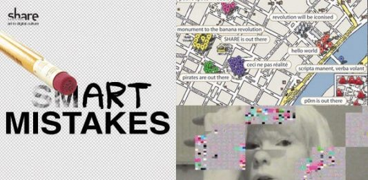 Share Festival 6. Edizione – Sm Art Mistakes