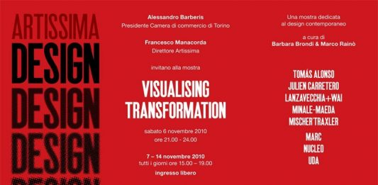 Visualising Transformation