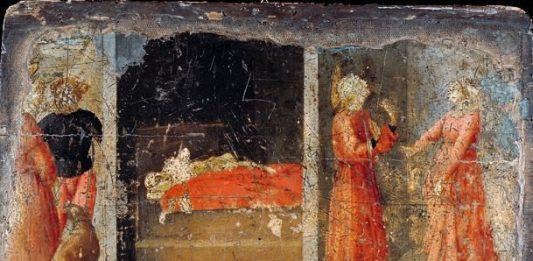 Attorno a Piero della Francesca. La questione di San Giuliano