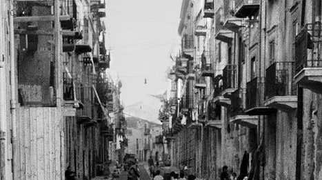 Enzo Sellerio – Fotografie del secolo scorso