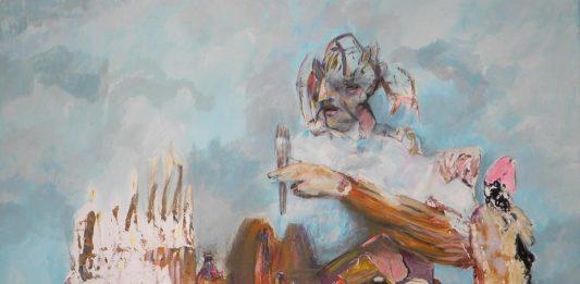 Jules Maidoff – Recent Works