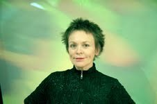 Laurie Anderson – Delusion