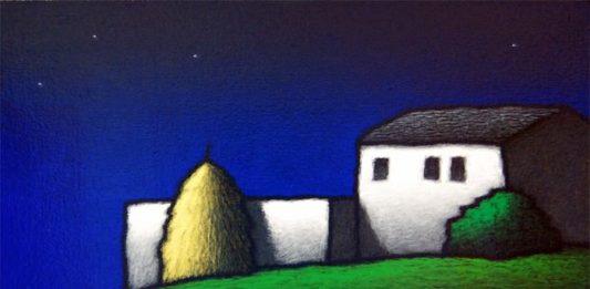 Made in Italy. Solo arte contemporanea italiana