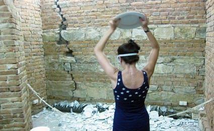 Manuela Viera-Gallo – Being a cannibal