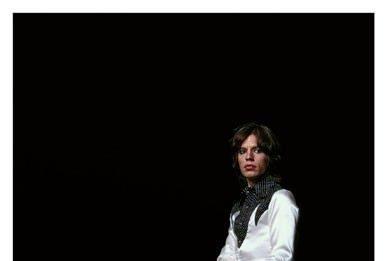 Mick Jagger. The photobook