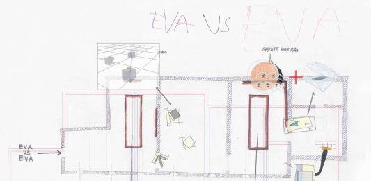 Sara Benaglia / Cinzia Benigni – Eva vs Eva