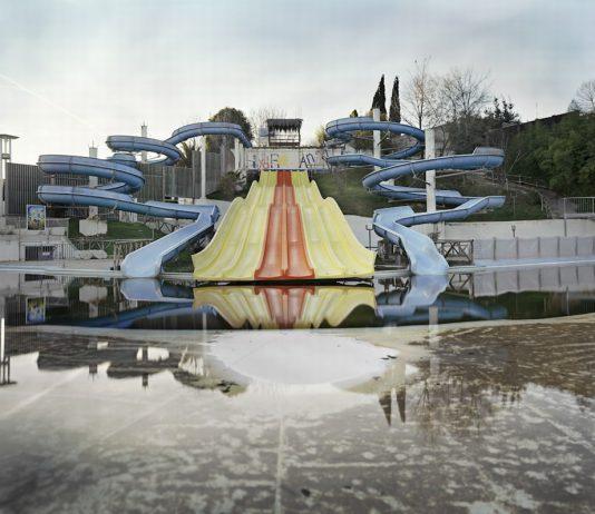 Stefano Cerio – Winter Aquapark