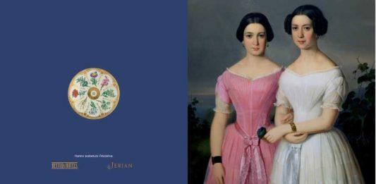 Trieste Biedermeier. L'Ottocento nelle collezioni dei Civici Musei di Storia ed Arte