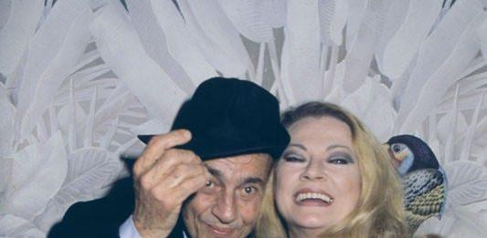 Umberto Pizzi – C'era… un volto