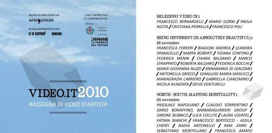 Video.it 2010