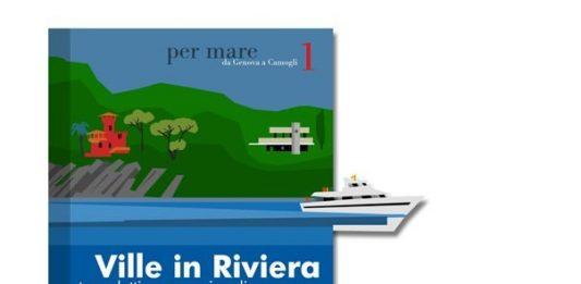 Ville in Riviera. Tra eclettismo e razionalismo