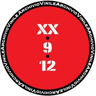 XX.9.12 Archivio Vinile