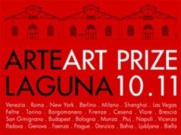 5° Premio Internazionale Arte Laguna