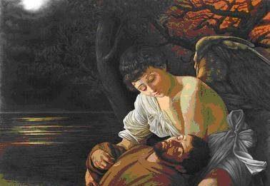 Antonio Nunziante – Nunziante. Dal Caravaggio