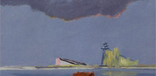 Carlo Fayer – 1940-2010. I luoghi dello sguardo e della mente