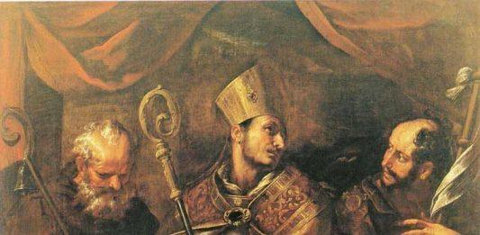 Divo Carolo. Carlo Borromeo pellegrino e santo tra Ticino e Sesia