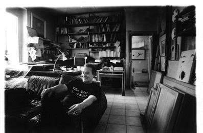Enrico Cattaneo – Ritratti di Studio
