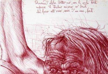 Franco Morelli – Le Divine Commedie