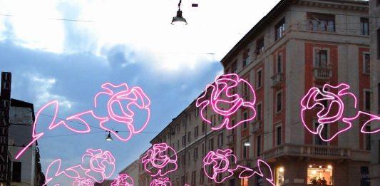 Led – Festival Internazionale della Luce di Milano II Edizione