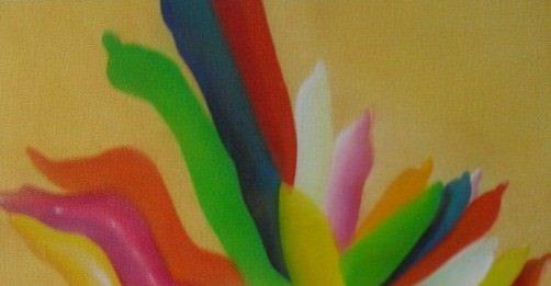 Luciano Lupoletti – Dal gioco e dal sogno del bello e del senso