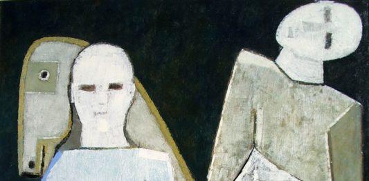 Marco Ercolano – Di angeli santi e cavalieri
