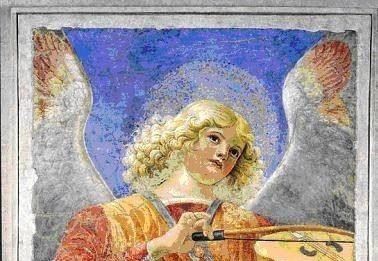 Melozzo da Forlì – L'umana bellezza tra Piero della Francesca e Raffello