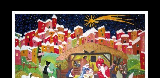 Natale ad Anticoli