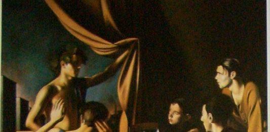 Novecento sedotto. Il fascino del Seicento tra le due guerre da Velázquez a Annigoni