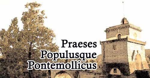 Praeses Populusque Pontemollicus