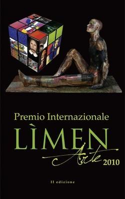 Premio Internazionale Lìmen Arte