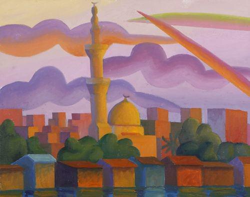 Rabarama / Salvo – Il colore e la personalità