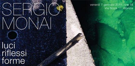 Sergio Monai – Luci riflessi forme