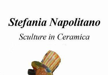 Stefania Napolitano – Personaggi in cerca d'autore