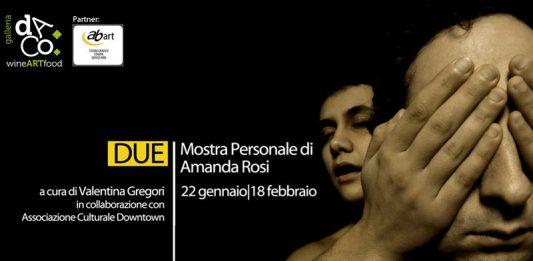 Amanda Rosi – Due