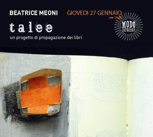 Beatrice Meoni – Talee