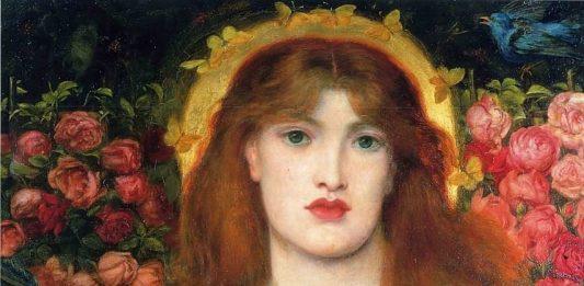 Dante Gabriel Rossetti Edward Burne-Jones. Il mito dell'italia nell'inghilterra vittoriana