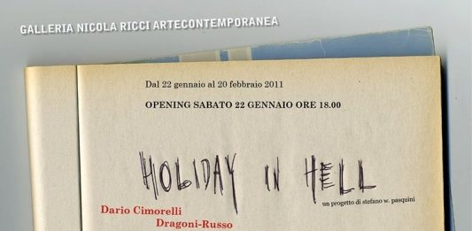 Holiday in Hell
