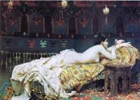 Incanti e scoperte. L'Oriente nella pittura dell'Ottocento italiano