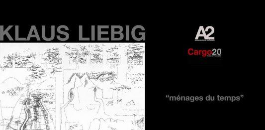 Klaus Liebig – Ménages du temps