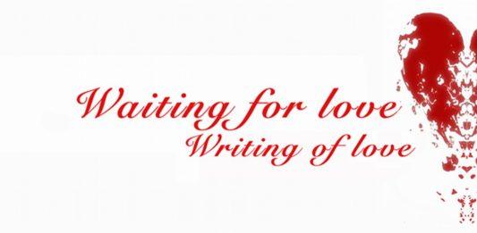 Latini   Maio   Neri – Waiting for love. Writing of love