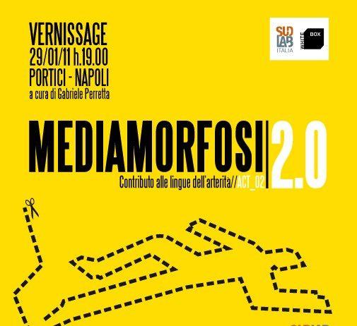Mediamorfosi 2.0 ACT 02