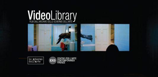 Videolibrary. Film dall'archivio dello Schermo dell'arte Film Festival