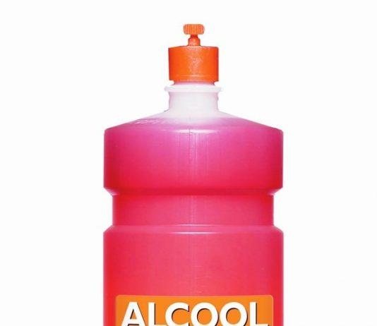 AE0985164 – Alcool