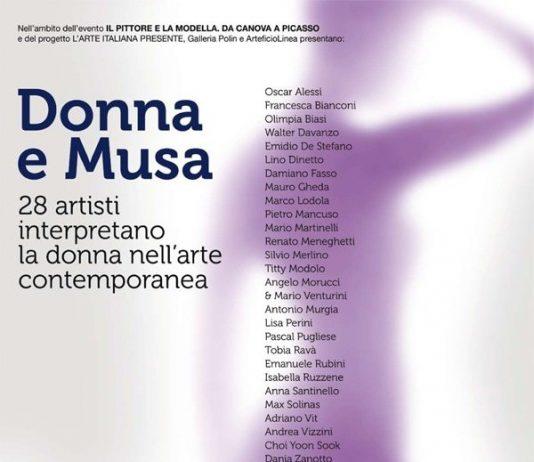 Donna e Musa