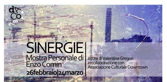 Enzo Comin – Sinergie