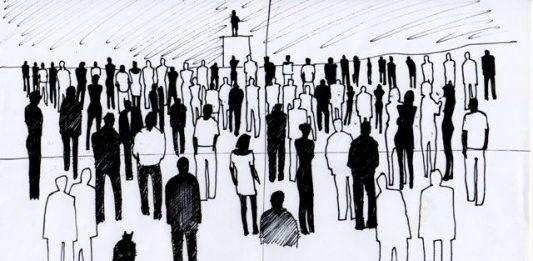 Gianluca Cavallo – I disegni