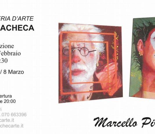 Marcello Piras – Egocentrismo