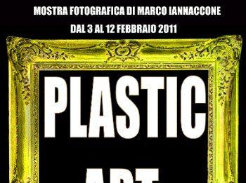 Marco Iannaccone – Plastic Art Trash